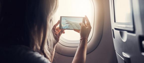 Екскурзии със самолет