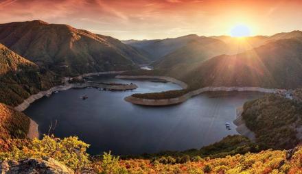 Родопа планина – красива и мистична