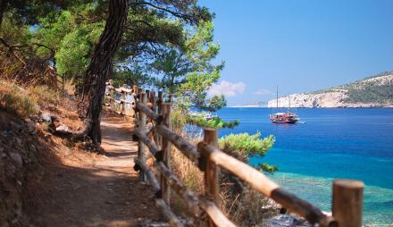 А сега на къде? - Гърция/Тасос