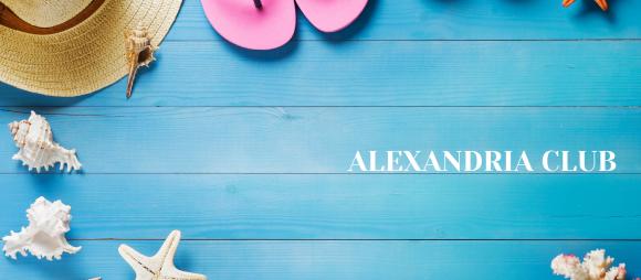 ALEXANDRIA CLUB