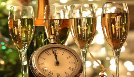 Нова година Пампорово