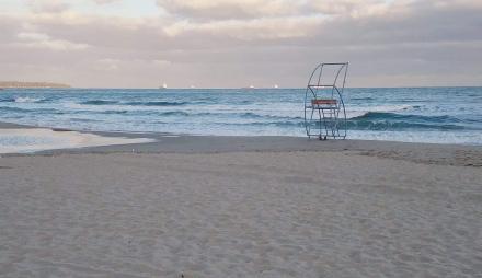 Красивите плажове  на Северното Черноморие