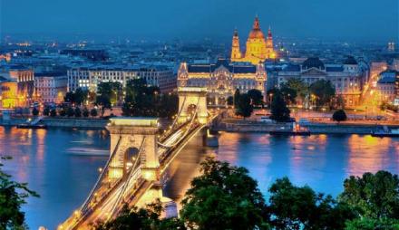 Унгария