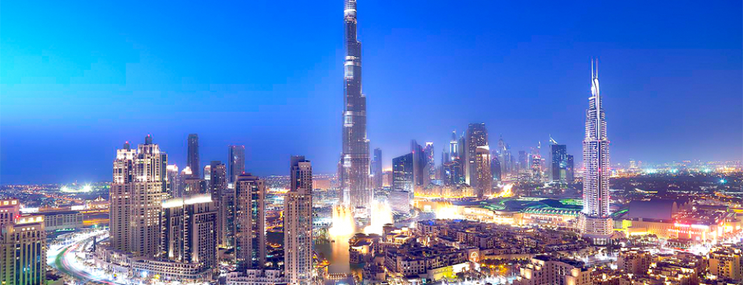 Дубай - достъпната екзотика