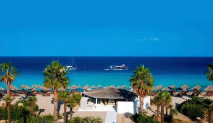 Най-търсените хотели за ранни резервации в Гърция