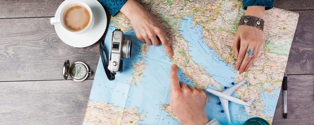 Намери хотел в цял свят